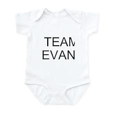 Team Evans Bodysuit