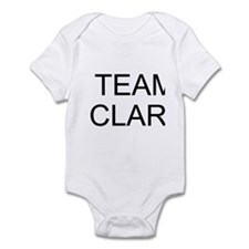 Team Clark Bodysuit