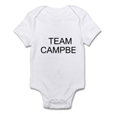 Team Campbell Bodysuit