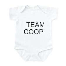 Team Cooper Bodysuit