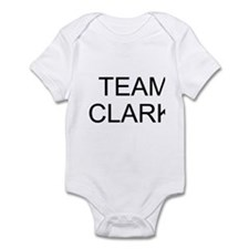 Team Clarke Bodysuit