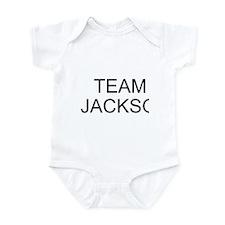 Team Jackson Bodysuit