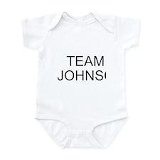 Team Johnson Bodysuit