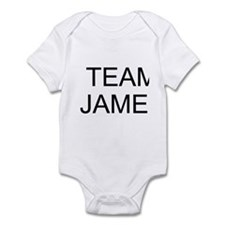 Team James Bodysuit