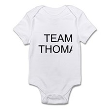 Team Thomas Bodysuit