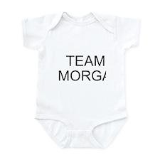 Team Morgan Bodysuit