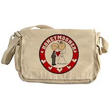 Honeymooner Messenger Bag
