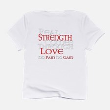 God's Gym Infant T-Shirt