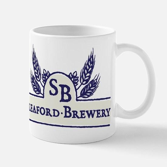 Sleaford Brewery Mug