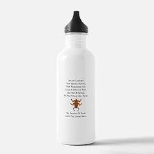 Darwin Limerick Water Bottle