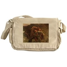 La Belle Dame sans Merci Messenger Bag