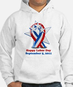 Labor Day 2011 Hoodie
