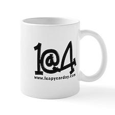You're One at Four! Mug