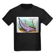Amazon River Dolphin T