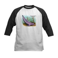 Amazon River Dolphin Tee