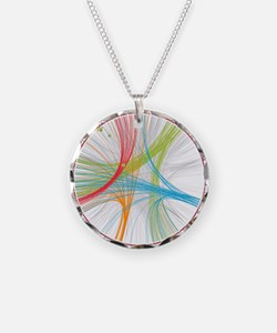 Human Genome Necklace