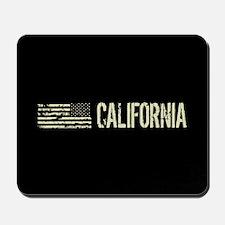 Black Flag: California Mousepad