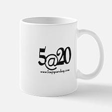 5@20 Mug