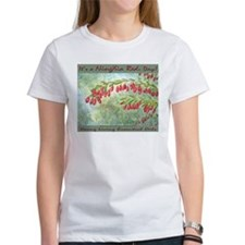 Unique Young living Tee