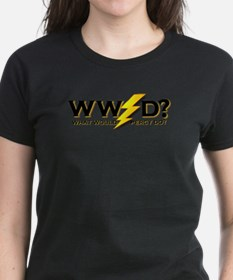 WW Percy D ? T-Shirt