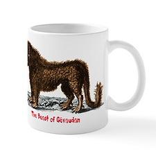 Beast of Gevaudan Mug