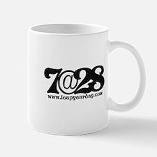 7@28 Mug