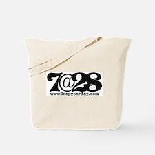 7@28 Tote Bag