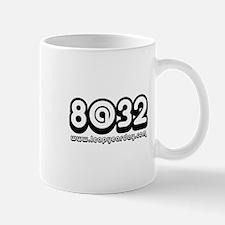 8@32 Mug