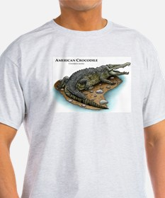 American Crocodile T-Shirt