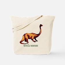 Mokele-mbembe Tote Bag