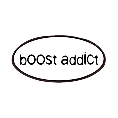 Boost Addict Patches