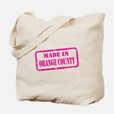 MADE IN PALM SPRINGS Tote Bag