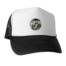 Artzsake Pharaoh's Horses Trucker Hat