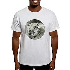 Artzsake Pharaoh's Horses T-Shirt
