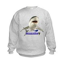Megalodon Sweatshirt
