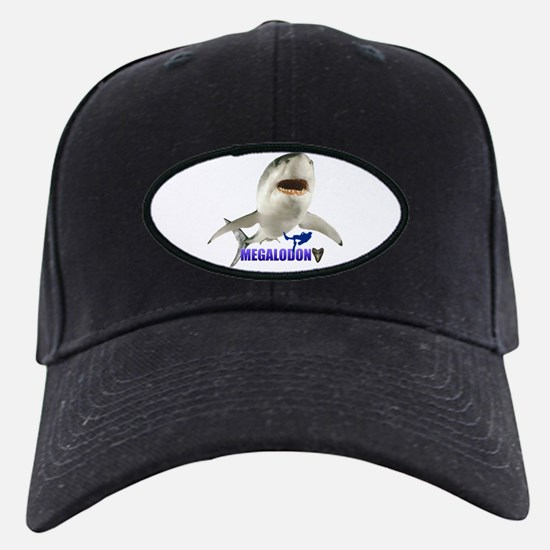 Megalodon Baseball Hat