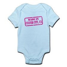 MADE IN CULVER CITY Infant Bodysuit