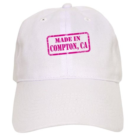 MADE IN COMPTON Cap