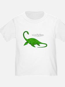 Loch Ness Monster T