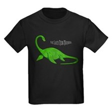 Loch Ness Monster T