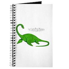 Loch Ness Monster Journal