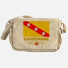 Lorraine Messenger Bag