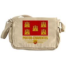 Poitou-Charentes Messenger Bag