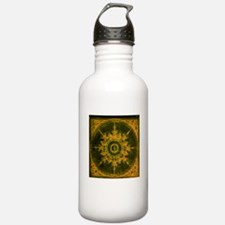 Wind Rose Water Bottle