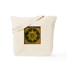 Wind RoseTote Bag
