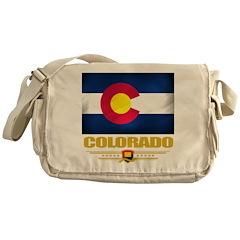 Colorado Pride Messenger Bag