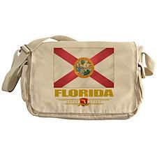 Florida Pride Messenger Bag