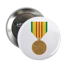 "Vietnam Service 2.25"" Button"