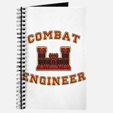 US Army Combat Engineer Castl Journal
