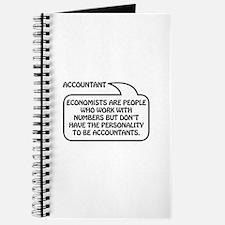 Accountant Bubble 1 Journal